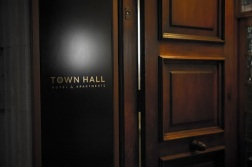 Town Hall Hotel