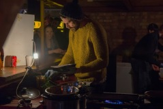A #TwistedChristmas with Gizzi Erskine