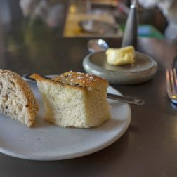 Mmmm, bread!