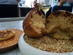 Bread and Marmite Butter