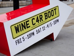 Wine Car Boot-1