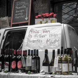 Wine Car Boot-13