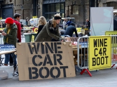 Wine Car Boot-3