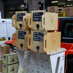 Wine Car Boot-9