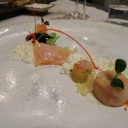 Raw Fish Selection