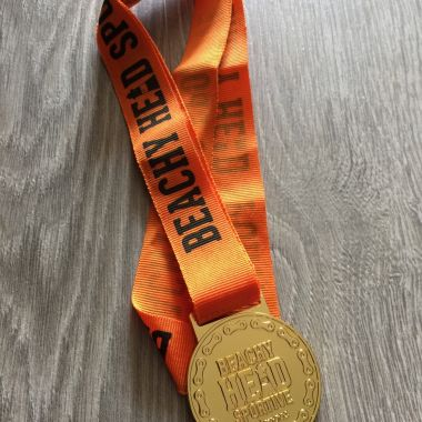 The first cycling bling
