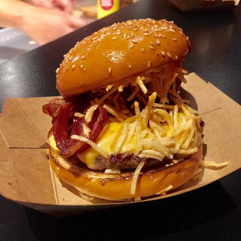 National Burger Day 8