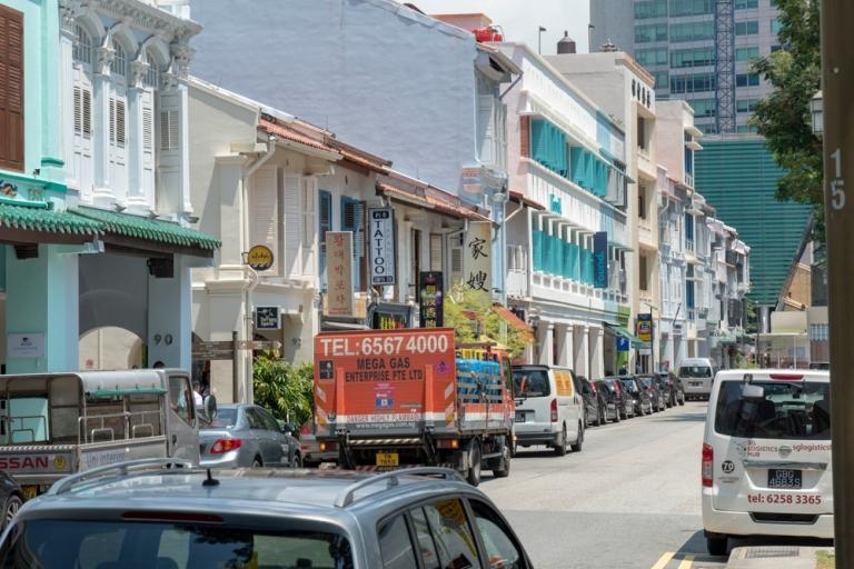 Singapore Day 2-3